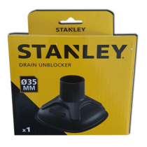 Dugulás elhárító száraz-nedves porszívóhoz, STANLEY 46006