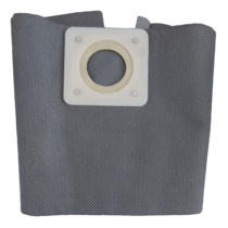 Mosható textil porzsák, 30L, 2db, BLACK+DECKER 41833