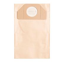 Papír porzsák 15L, 5db BLACK+DECKER 41828