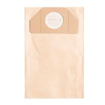 Papír porzsák, 30L, 5db, BLACK+DECKER 41830